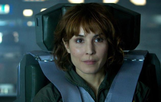Uusi Alien-lyhytelokuva paljastaa, mitä heti Prometheuksen jälkeen tapahtui