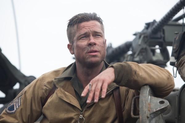 Huhu: Deadpool 2:n Cableksi ehdolla Brad Pitt ja Michael Shannon