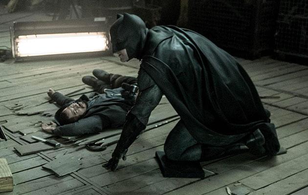 Ben Affleckin Batman-elokuva menetti taas ohjaajansa – Ridley Scott ehdolla korvaajaksi
