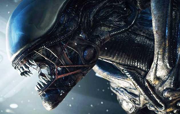 Juhlista Alien-päivää VR-videolla tai Sigourney Weaverin hupsuiluilla