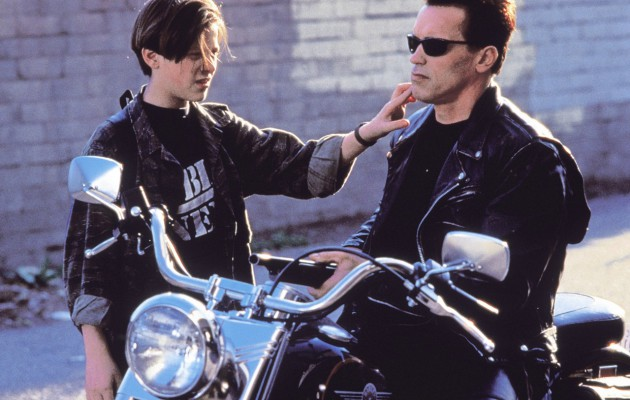 Terminator 2:n pikkupojalle ei käynyt hyvin: Edward Furlong tekee nykyään keskiyön jämäleffoja
