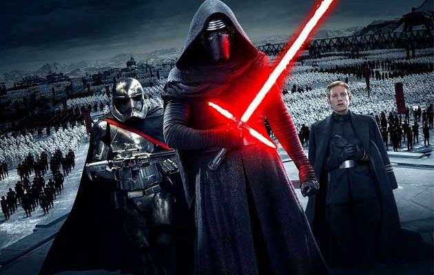 """Star Wars -pahiksen arpi vaihtoi paikkaa – Ohjaaja: """"Alkuperäinen näytti minusta pöljältä"""""""