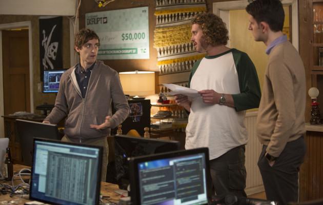 HBO:n paras komediasarja Silicon Valley jatkuu huhtikuussa