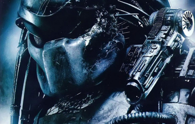 """Kuva: Tältä näyttää R-ikärajaluokituksen saavan Predator-leffan näyttelijäkaarti – """"teinileffat ovat nössöille"""", julistaa ohjaaja"""