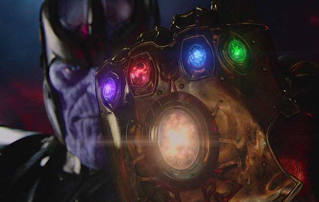 Thanos löysi uuden tyttöystävän – vihje seuraavan Avengers-elokuvan tapahtumiin?