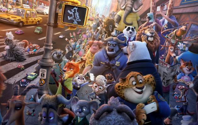 Käsikirjoittaja nosti oikeusjutun – väittää Disneyn varastaneen Zootropolis-leffan idean