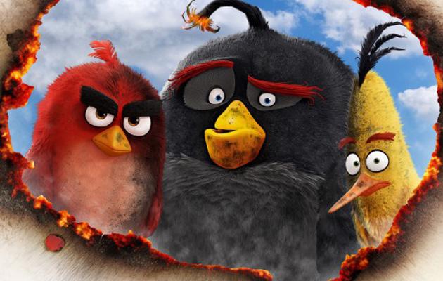 Sony vahvisti: Angry Birds -elokuva saa jatkoa pelin täyttäessä 10 vuotta