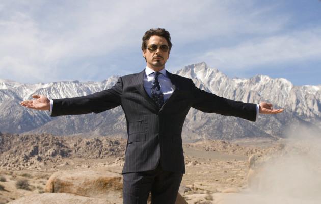 Robert Downey Jr. perii eläimille höpisevän tohtorin roolin Eddie Murphylta