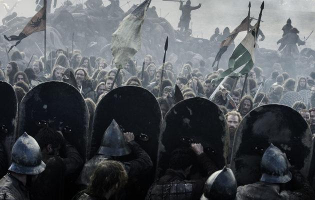 Game of Thronesin viimeinen kausi sisältää kuusi jaksoa – sen jälkeen luvassa uusi sarja