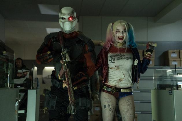 Suicide Squad – niin huono ja tyhmä elokuva, että se haukkuu itse itsensä?