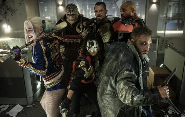 Mel Gibson vahvisti huhut Suicide Squad 2:n ohjaamisesta