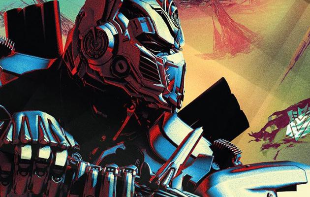 Sammuta aivosi nyt: Michael Bayn ohjaaman Transformers 5:n traileri julkaistiin