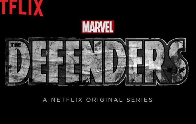 Netflixin seuraava Marvel-sarja The Defenders on jo kuvattu