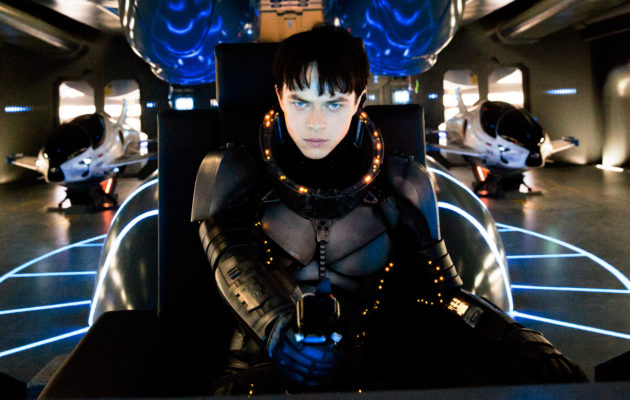 Luc Bessonin Valerianista uusi traileri – tältä näyttää kesän kosmisin scifi-ensi-ilta