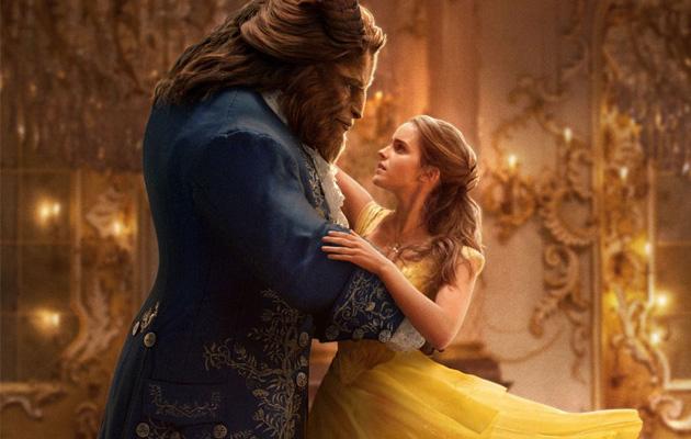 Disneyn uutuuselokuva rikkoi ennätykset – 350 miljoonaa dollaria yhdessä viikonlopussa