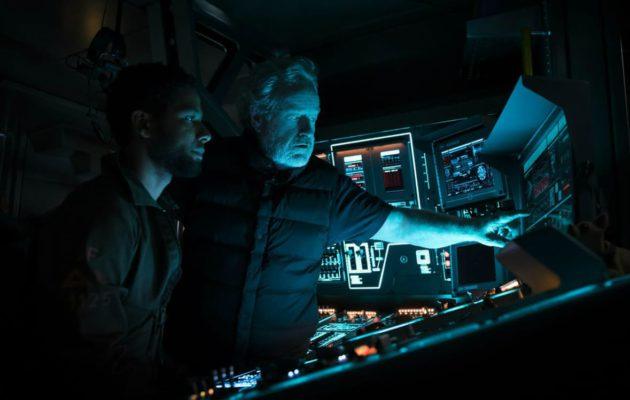 Ridley Scott tekee Alien-elokuvia hautaan asti – nimesi jo Alien: Covenantin jatko-osan