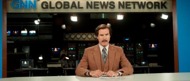 Will Ferrell esittää pääosaa tulevassa eSports-komediassa