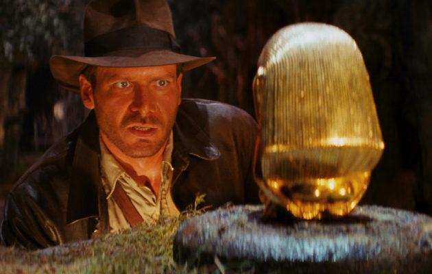 Harrison Fordin uusi Indiana Jones myöhästyy kokonaisella vuodella