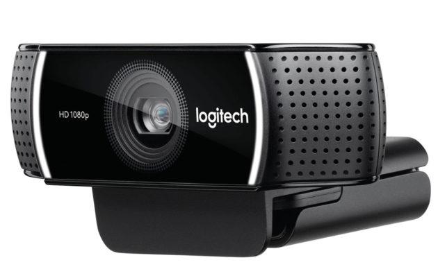 Testissä Logitech C922 -webkamera – parempaa kuvalaatua aloitteleville streamaajille