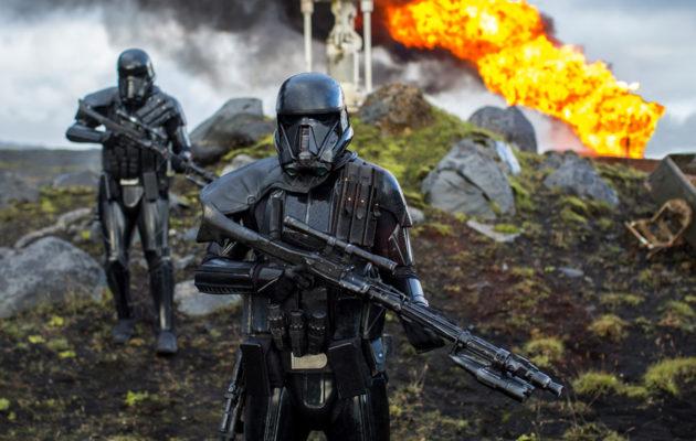 Uusi Star Wars -paljastus tulossa kesäkuussa – Rogue One ja Han Solo saavat seuraajan