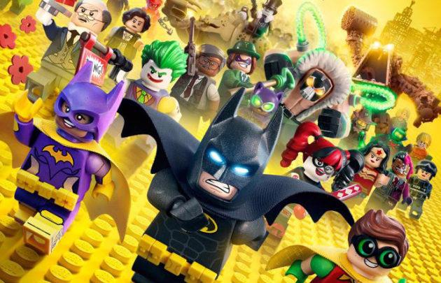 Juliste: Uusi Batman-leffa teattereissa helmikuussa – mukana enemmän vihollisia kuin koskaan