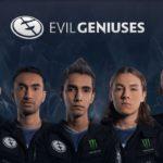 Evil Geniuses voitti Dota Pit Season 5 -turnauksen