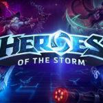 Blizzard tarjoaa Heroes of the Stormin kaikki sankarit ilmaiseksi viikonlopun ajan