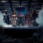 Justice League -elokuvan traileri julkaistu: Batman ja superystävät käyvät taisteluun