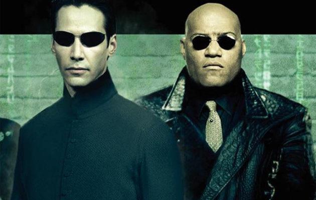 Uusi Matrix-elokuva on huhujen mukaan Morpheuksesta kertova esiosa