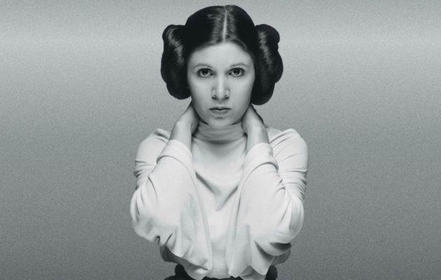 Disney-pomo: Carrie Fisherin rooli Star Wars: The Last Jedi -leffassa ei muutu