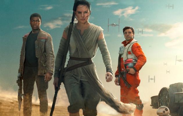 Disney tekee Star Wars -elokuvia ainakin vuoteen 2035 asti