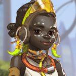 Overwatch-blogi kiusoittelee pelaajia uudella sankarilla