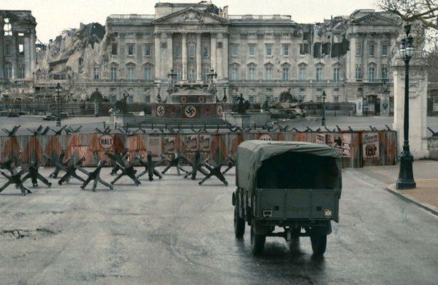 BBC:n uutuussarjan todellisuudessa natsit voittivat toisen maailmansodan