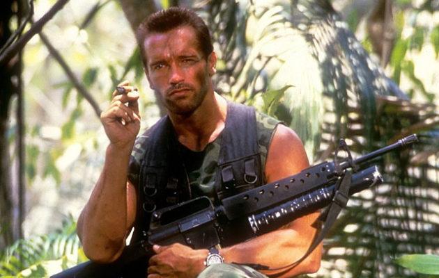 """Seuraava Predator-elokuva on Arskaton yhdistelmä """"scifiä, kauhua ja länkkäriä"""""""