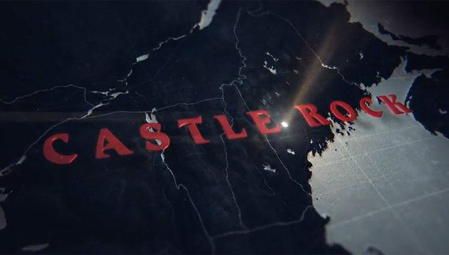 Mystinen mainoskampanja: Stephen King ja J.J. Abrams toivottavat katsojat tervetulleeksi Castle Rockiin