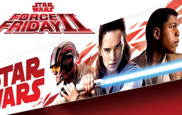 Kuva: Tältä Rey, Finn ja Poe Dameron näyttävät Star Wars: The Last Jedissä
