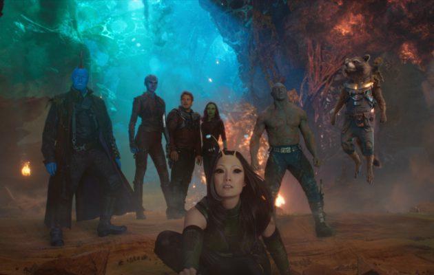 Sylvester Stallone esittää Guardians of the Galaxy 2:ssa merkittävää Marvel-hahmoa