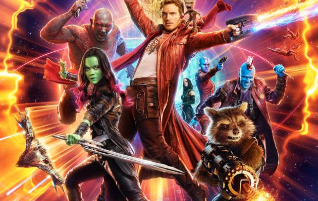 """USA:ssa myydään 100 dollarin """"syö niin paljon kuin jaksat"""" -lippuja Guardians of the Galaxy 2:een"""
