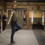Arvostelu: Iron Fist on Netflixin Marvel-sarjoista huonoin