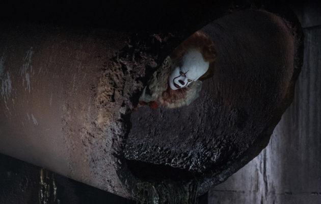 Paholaispelle ja pallo – Kolme uutta kuvaa Stephen Kingin Se-kauhuelokuvasta