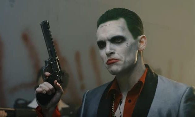 Uusi Batman-lyhäri: Heath Ledgerin Jokeri kohtaa Jared Leton Jokerin