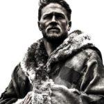 Sons of Anarchysta tutun Charlie Hunnamin King Arthur Suomeen toukokuussa