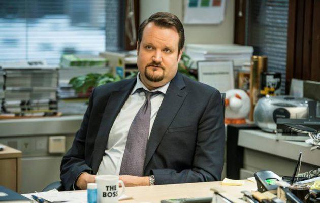 Konttori-sarjan suomalaisesta versiosta julkaistiin traileri