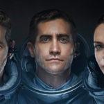Uusi juliste Ryan Reynoldsin ja Deadpoolin käsikirjoittajien Life-tieteiskauhuleffasta