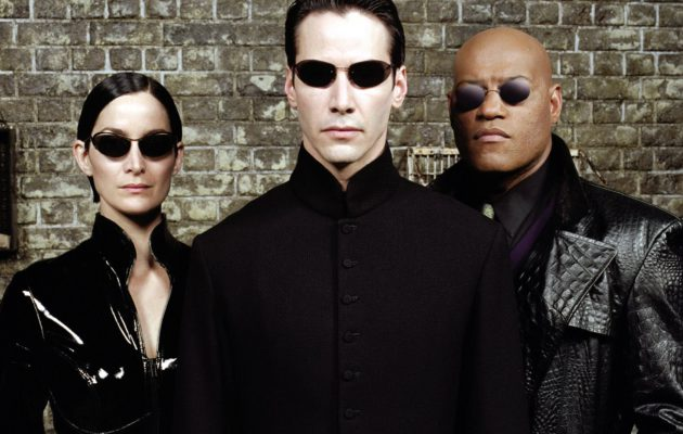 Uusi Matrix-elokuva tekeillä – Keanu Reeves tai Wachowskit tuskin mukana