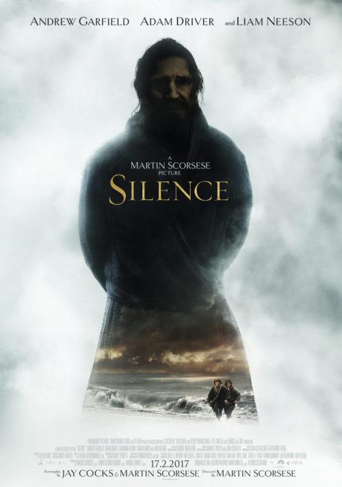 Arvostelu: Silence on Martin Scorsesen rankin elokuva
