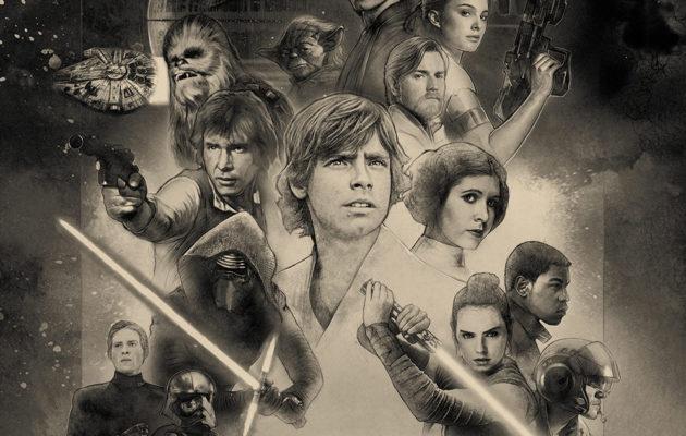 Lucasfilmin pomo linjasi: Alkuperäisiä Star Warseja ei muokata enää ikinä