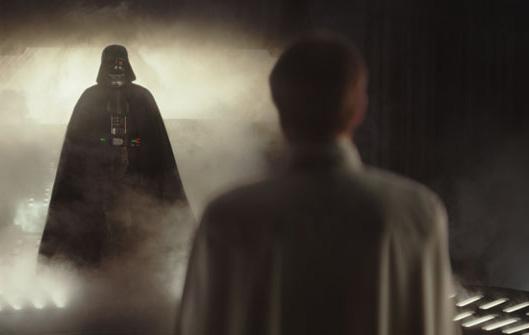 Lucasfilm jatkaa Rogue Onen tarinaa Star Wars: Inferno Squadilla