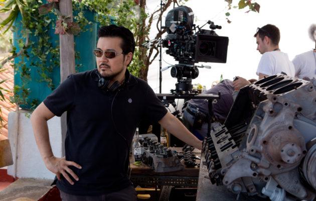 Netflix nappasi Fast & Furious -ohjaaja Justin Linin uutuusleffan oikeudet itselleen