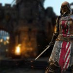 For Honor -turnausjärjestäjä kielsivät pelin ylivoimaisimman hahmon käyttämisen kilpailullisissa peleissä